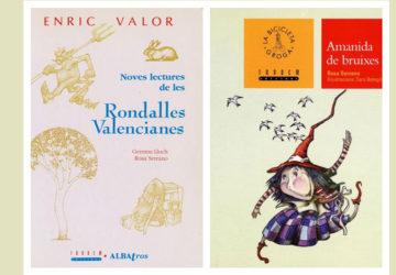 Viatjant i llegint: gràcies, Rosa Serrano