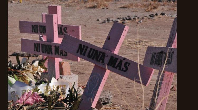 En el feminicidio convergen tres enormes lógicas de poder: patriarcado, colonialismo y capitalismo