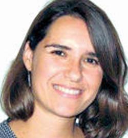 Elena Azcárraga