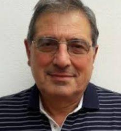 Gregorio Martín