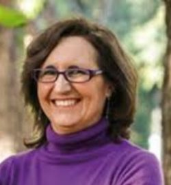 Mª Carmen Agulló Díaz