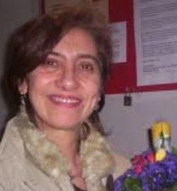 Luz Sanfeliu Gimeno