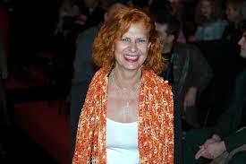 Fallece Carmen Alborch.