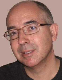 Xavier Casals i Meseguer