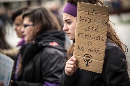 2018, año cero de la contrarrevolución feminista