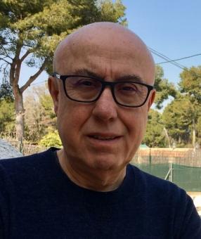 Eduardo Zafra Galán