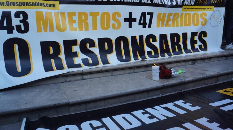 El accidente del metro de Valencia llegará a juicio 13 años después con ocho ex directivos en el banquillo