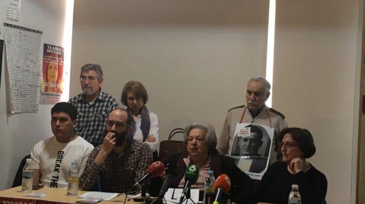 Más de 80 colectivos piden a los partidos que no pacten con la extrema derecha