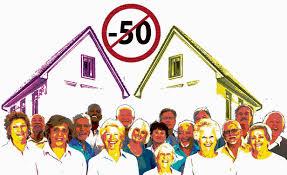 El 'Cohousing': la revolución 'viejenial' contra la soledad
