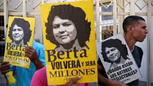 El precio de ser activista ambiental en Latinoamérica