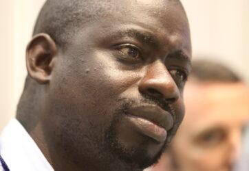 """""""África estaría mejor sin dinero de fuera"""". Entrevista con Felwine Sarr"""