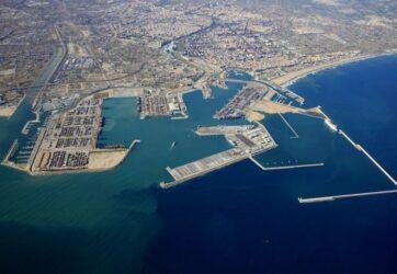 València: contra la voracidad del puerto