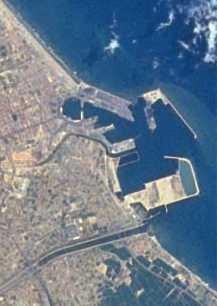Port de València: Carta oberta al conseller d'Obres Públiques