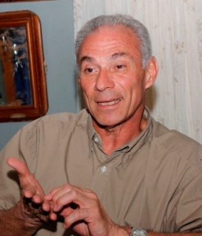 Augusto Zamora Rodriguez