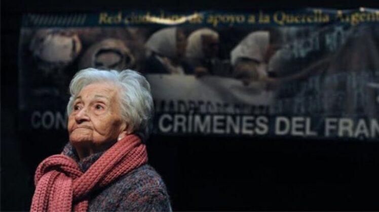 Ascensión Mendieta: esa gigante civil que dio a todos los gobiernos lecciones de dignidad