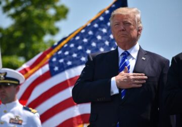 Contra Trump por los motivos equivocados