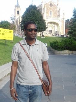 Elimane Nguirane.