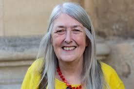 """Mary Beard: """"Deberíamos cambiar la concepción de lo que es el poder, no la concepción de lo que es una mujer"""""""