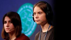 ¿Por qué molesta tanto Greta Thunberg?