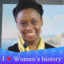 Chimamanda  Ngozi Adichie:El peligro de la historia única