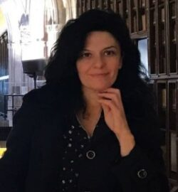 Susana Blas Brunel