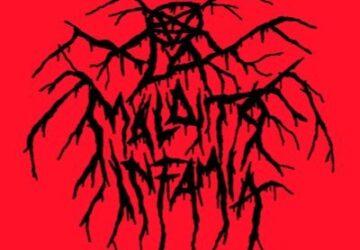 El nombre de la infamia
