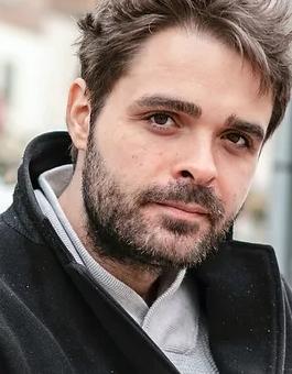 Edgar Cabanas Diaz