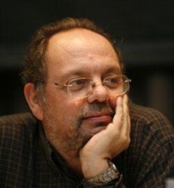 Luis E. Alonso  Benito