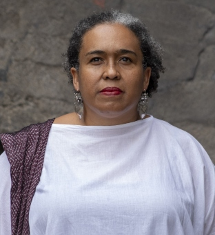 Mónica G. Moreno Figueroa